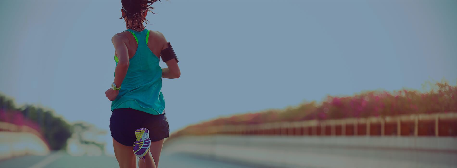 Autonomia para correr