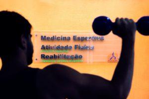 CRAFT Atitude - Reabilitação, Atividade Física e Treinamento