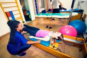 CRAFT Atitude - Reabilitação física