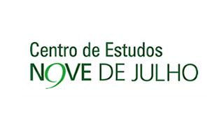 logo do Centro de Estudos 9 de Julho
