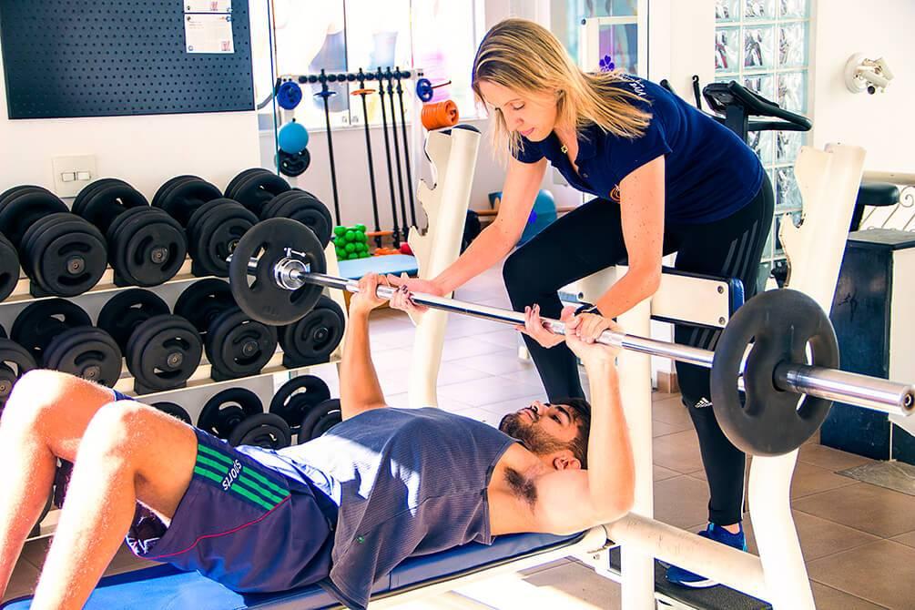 CRAFT Atitude - Treinamento para atleta