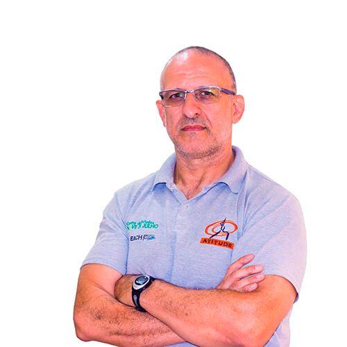 Mario Cesar Martins