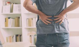 Dor na lombar: um caso crônico ou algo passageiro?