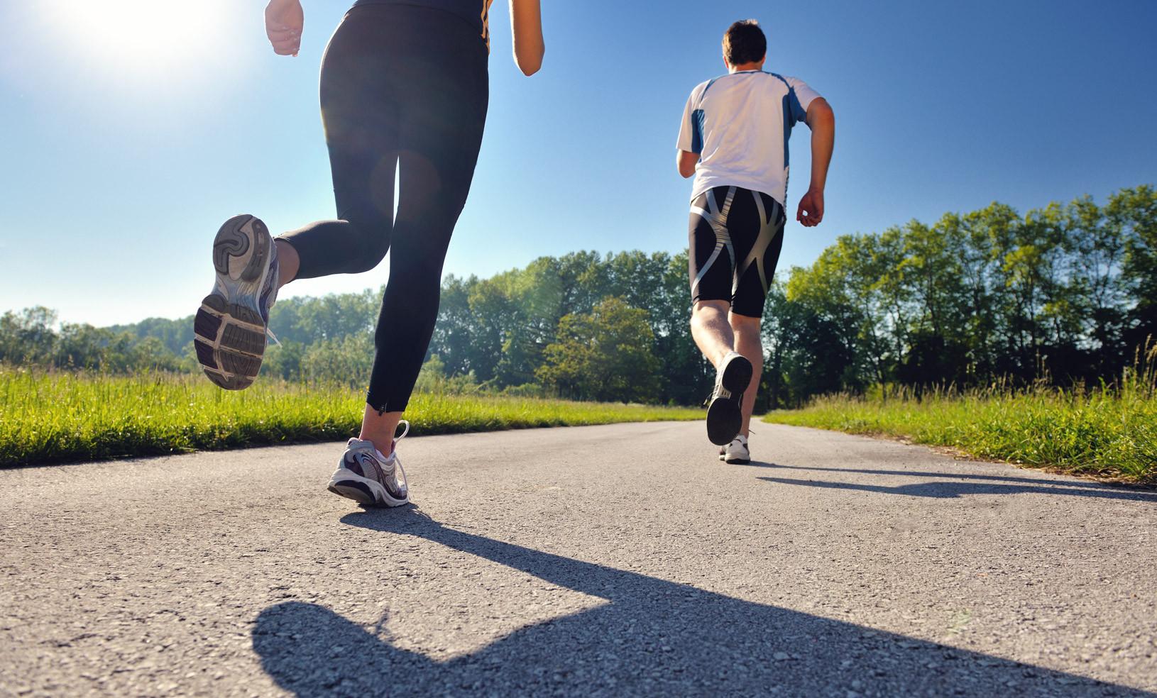 Importância do aquecimento muscular