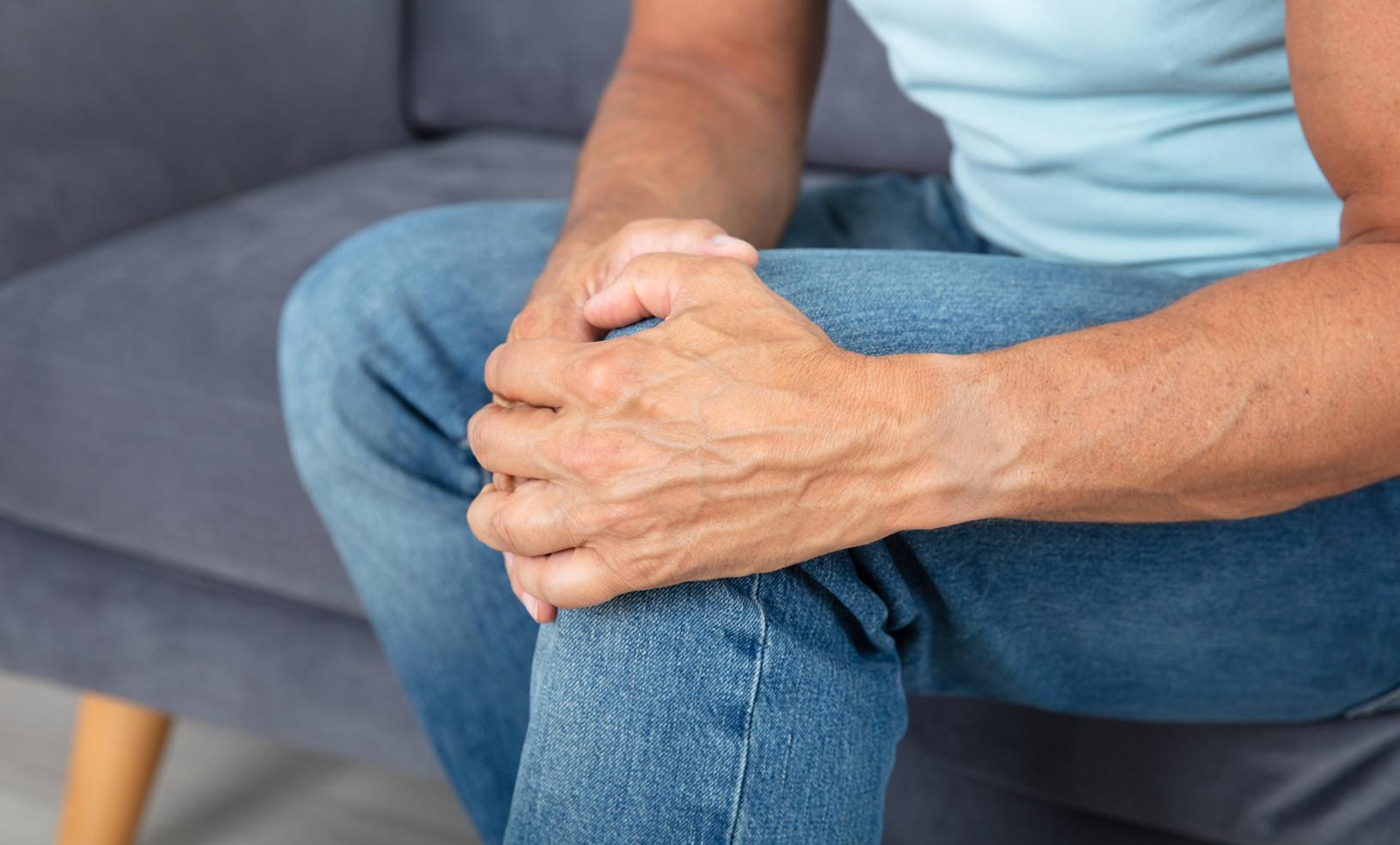 Dor nos joelhos pode ser condromalácia